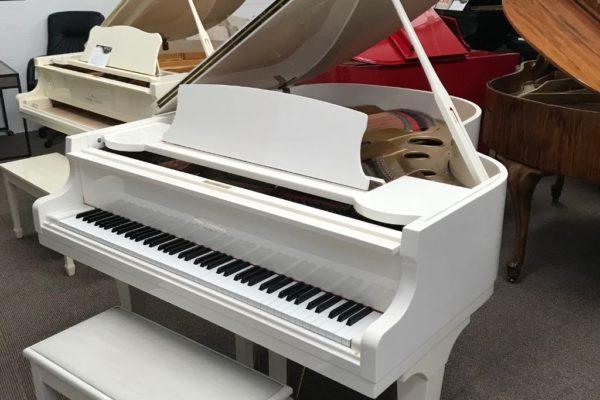 Otto Altenburg OA-507 Baby Grand Piano