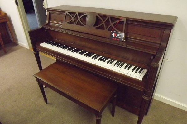 Yamaha M203 Upright 115924